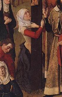 Passion Altarpiece, 1455