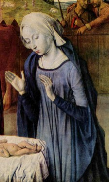 The Nativity, c. 1490
