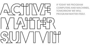 Active Matters