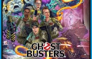 Stern's Ghostbuster