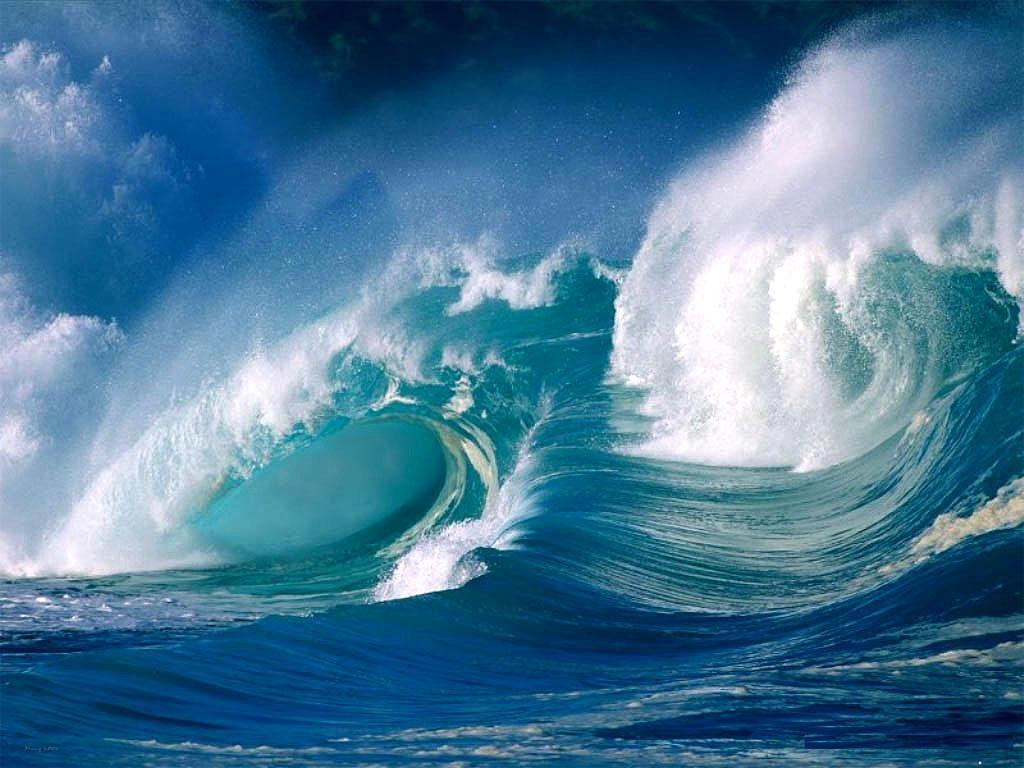 Your Piece Of The Ocean
