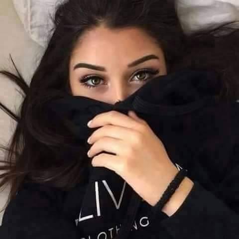 صور عيون بنات اجمل عين 2019 مساء الخير