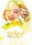 [REDO] Birthday Sulli2