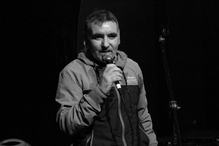 Johnny Donovan