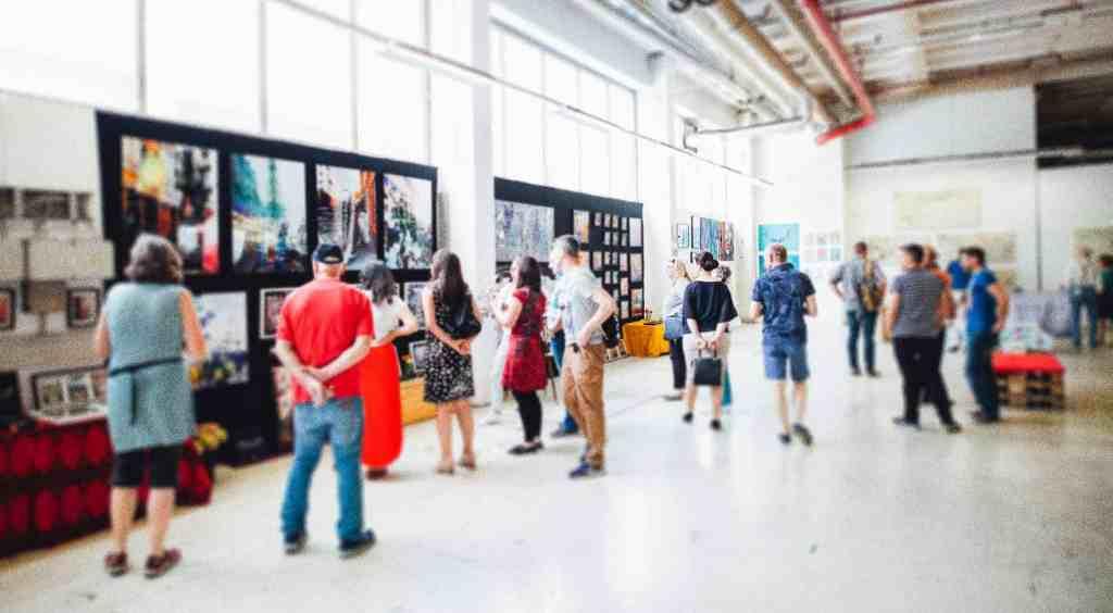 Art Show Gallery
