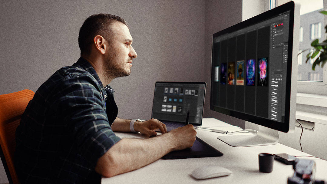 Top 5 Software Programs For Making Movie Posters