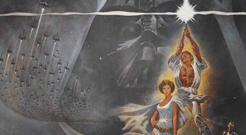 Star Wars Series A