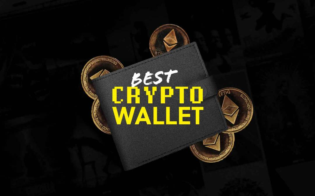 Top 9 Crypto Wallets to Buy and Collect NFT Art