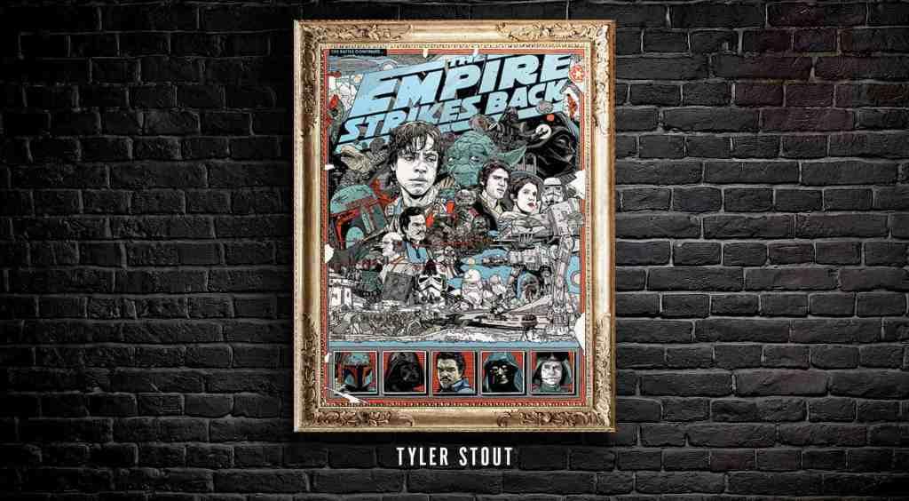 Tyler Stout
