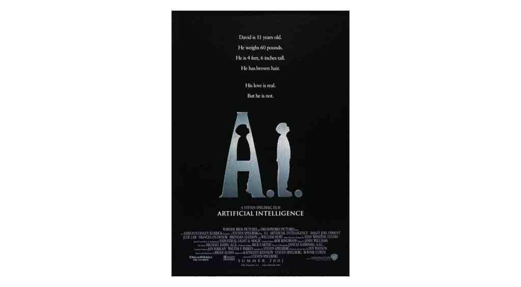 Typographic Movie Posters 03