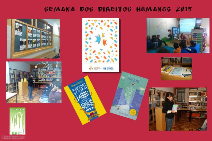 Literatura e Direitos Humanos