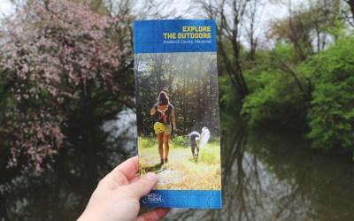 Visit Frederick Outdoor Brochure