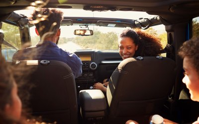Postern's Publishing Brand Launches Maryland Road Trips
