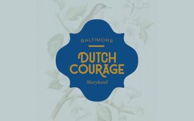Dutch Courage Brand Development