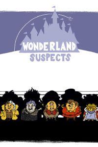 UNUSUAL SUSPECTS : Wonderland