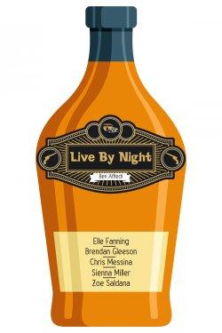 Live By Night – Bootlegger