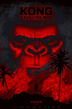 The God of Skull Island