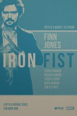 NETFLIX : IRON FIST