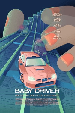 Baby Driver Chords