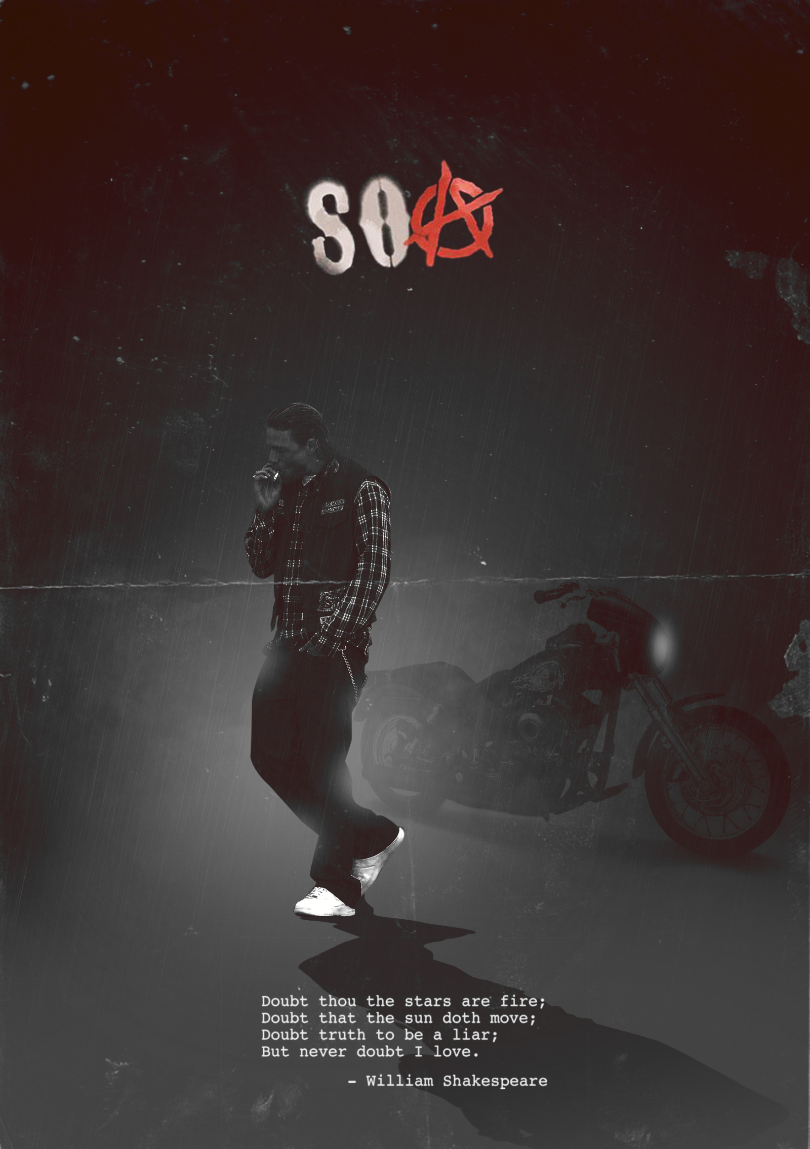 sons of anarchy posterspy