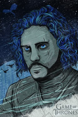 Beyond the Wall – Game of Thrones
