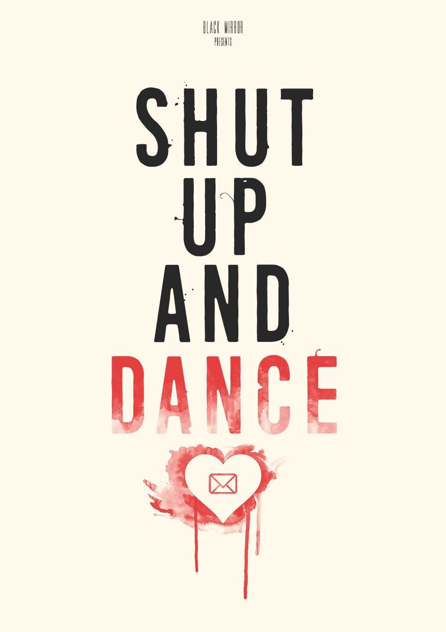 Shut Up And Dance PosterSpy