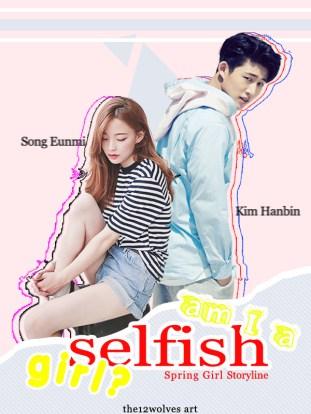 am-i-a-selfish-girl