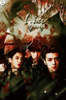 Lucifer Boy