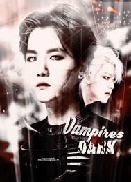 Vampires In Dark