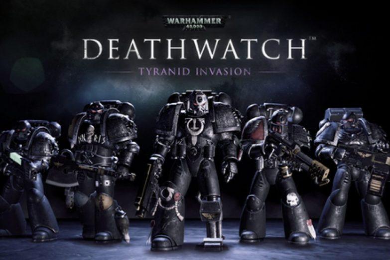 Warhammer 40k Deathwatch
