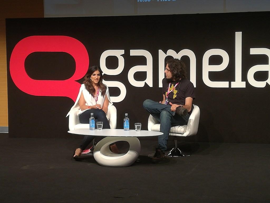 Maja Moldenhauer ha sido una de las grandes invitadas de Gamelab 2018 y pudimos conversar con ella.