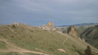 Saddle Rock hike