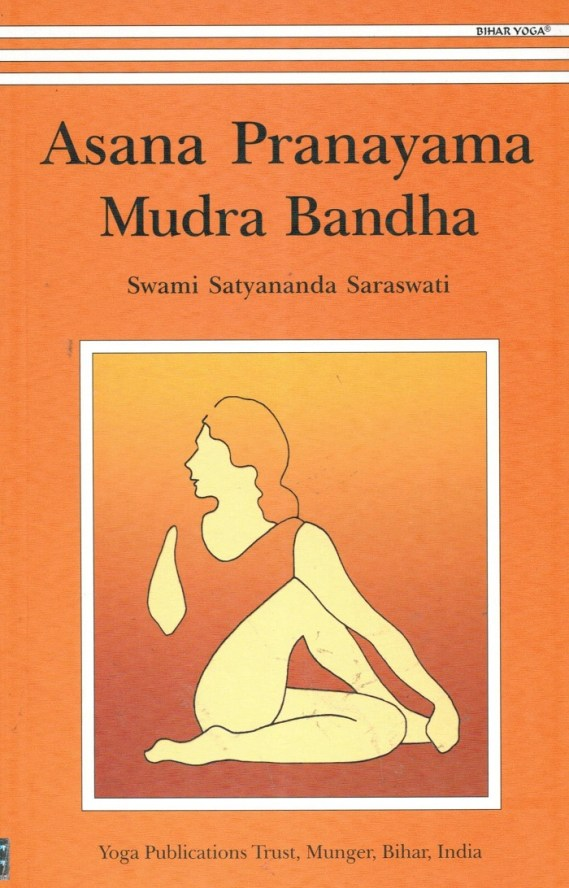 10 must read yoga books by Indian yogis to inspire your yoga journey. Asana Pranayama Mudra Bandha by Swami Satyananda Saraswati – a detailed and step by step directions of chakra awareness.