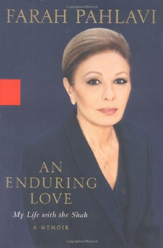 An Enduring love: My Life with Shah. A moving story of former Empress of Iran to empower woman all over the world. Best autobiography of inspirational woman.