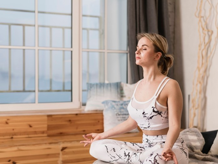 Explore a better version of yourself with yoga and meditation. These 20 innovative things will help to live alone more creatively.