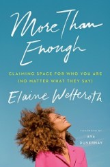 Enjoying reading 20 most-inspirational books for women trying to break the glass ceiling.