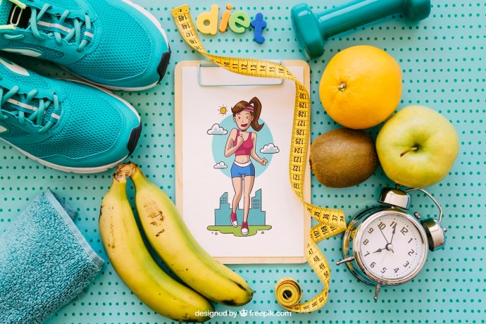 """On weight loss journey? Don't entangle with """"what to do"""" and """"what not to do"""". Instead, find some study based nutrition tips for fast weight loss."""