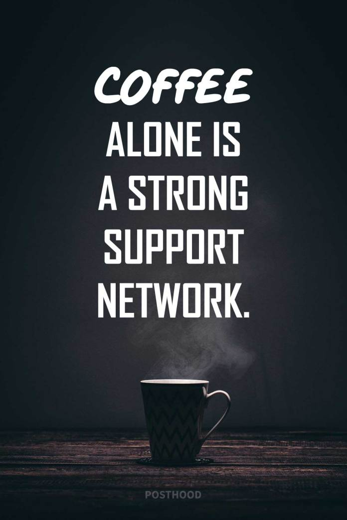 A great collection of coffee quotes about success and love. See how other coffee lovers share their love for coffee? Best coffee quotes.