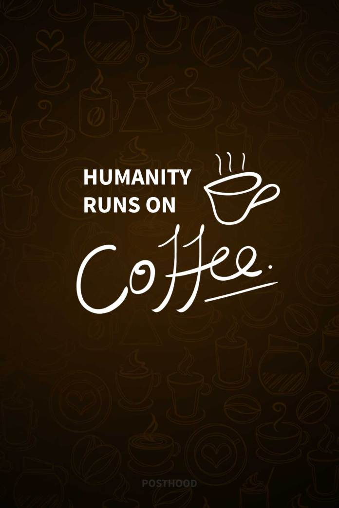 80 motivational Monday coffee quotes that will keep you inspiring and creative enough for your bad mornings. Funny and humorous coffee quotes.