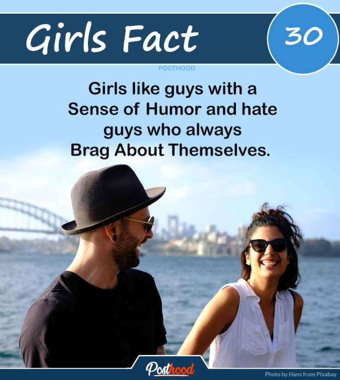 Know if a girl is happy in her relations or not with these great psychological facts about girls' mind, body, and behaviors. Amazing facts about women.