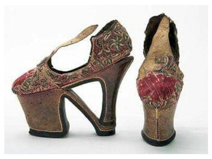 Scarpe veneziane
