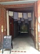 Lavanderia Vecchia Italian restaurant
