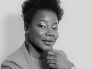 Marie-Louise Bibish Mumbu