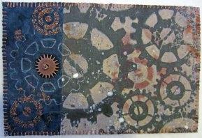 Lynn Woll, Abstract