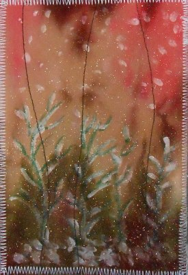 Sandra Wagner, Winter (3)