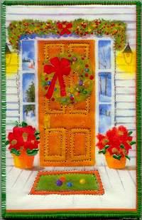 Sandy Wagner, Door