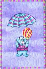 Lynn Chinnis, Balloon