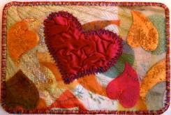 Sara Kelly, Hearts 2