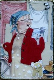 Marianne Bishop, Multitasking women