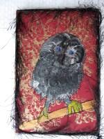 Marianne Bishop, Picasso Owl
